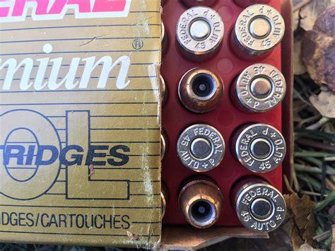 Ammunition What Is Plus P Ammunition
