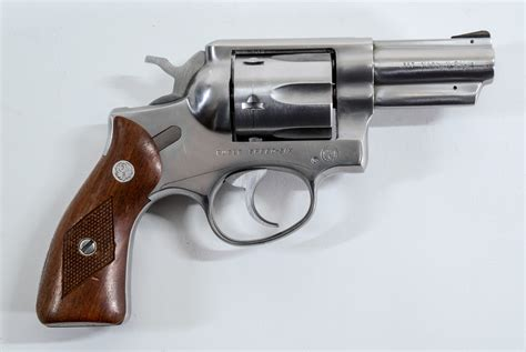 Ruger-Question What Is Ruger 49.