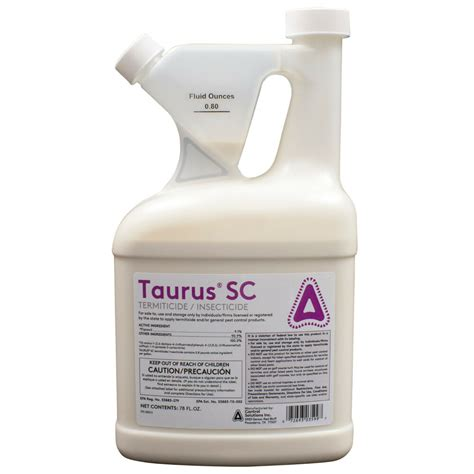 Taurus-Question What Is Taurus Insecticide.