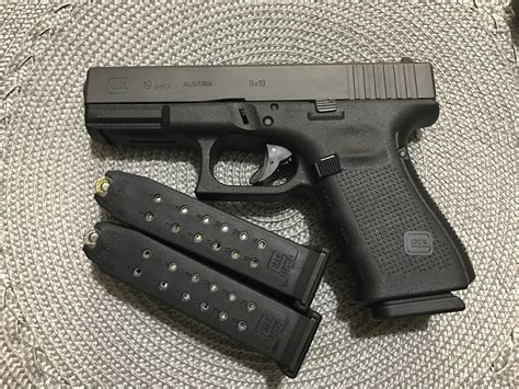 Glock-Question What Is The Best 9mm Glock.
