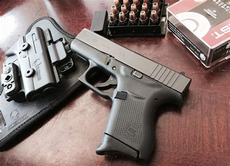 Glock-Question What Is The Best Glock For Self Defense.