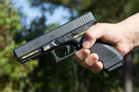 Glock-Question What Is The Best Glock Pistol For Concealed Carry.