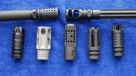 Gunkeyword What Is The Best Muzzle Device For Ar 15.