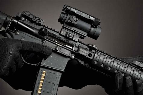 Gunkeyword What Is The Best Optic For Ar 15.