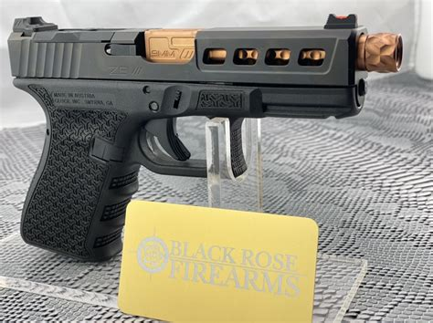 Glock-Question What Is The Biggest Glock.
