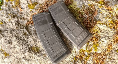 Magpul-Question What Is The Difference Between Gen2 And Gen3 Magpul Pmags.