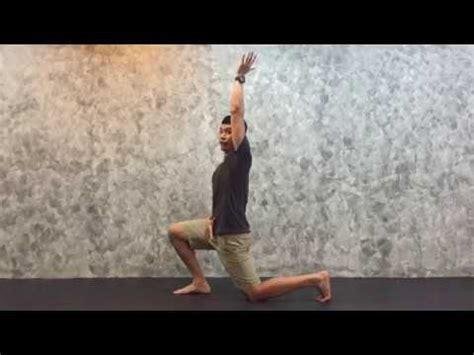 what is the hip flexor complex nasm cpt exam