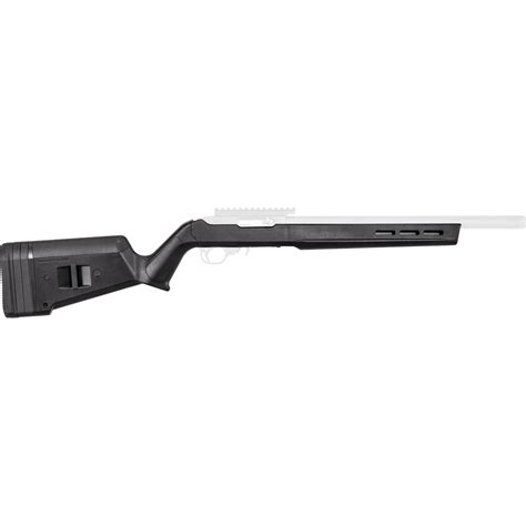 Magpul-Question What Is The Length Of Magpul Industries Hunter X-22 Stock.