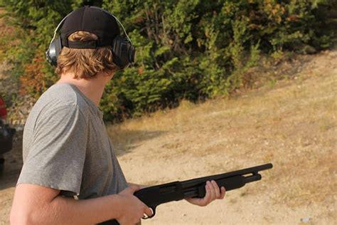 Shotgun-Question What Is The Most Versatile Shotgun Cal.