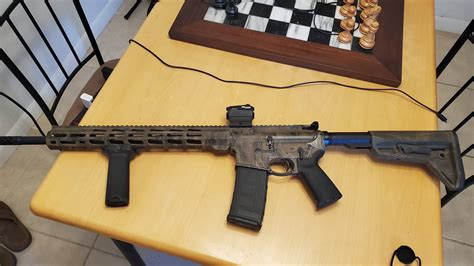 Ruger-Question What Is The Point Of Owning A Ruger Ar-15.