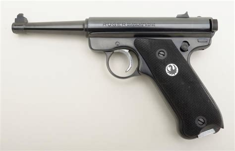 Gunkeyword What Is The Warranty On Ruger Pistols.