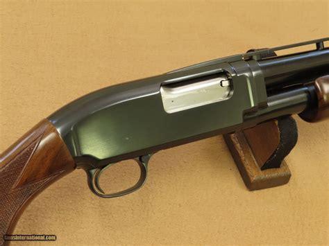 Shotgun-Question What Is The Winchester Shotgun Model 379.