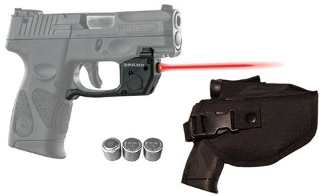 Taurus-Question What Laser Bore Sight Works On A Taurus Pt111.