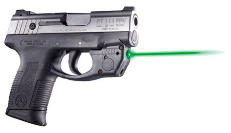 Taurus-Question What Laser Bore Sight Works On A Taurus Pt111 9mm.