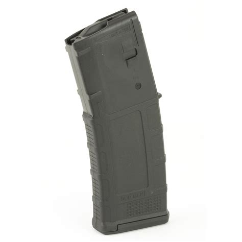 Magpul-Question What Le Agencies Use Magpul Pmags.
