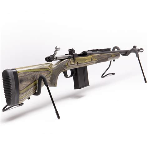 Ruger-Question What Magazine Does The Ruger Scout Use