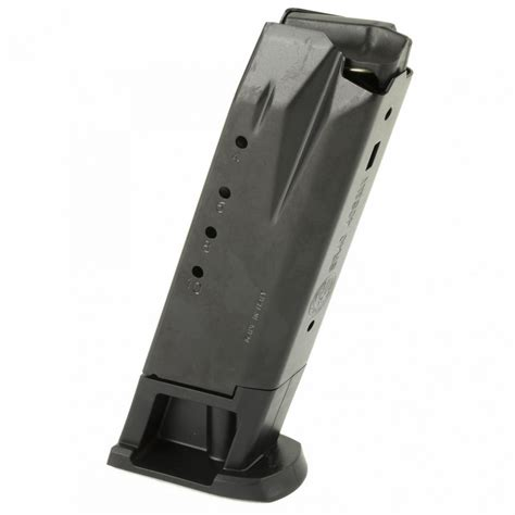 Ruger-Question What Magazines Are Compatible With Ruger Sr40.