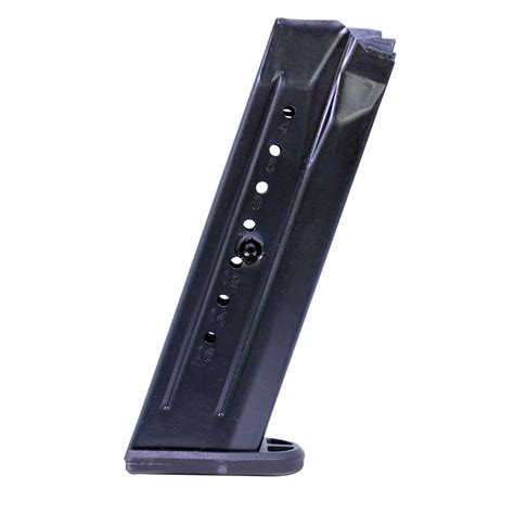Ruger-Question What Magazines Are Compatible With Ruger Sr9.