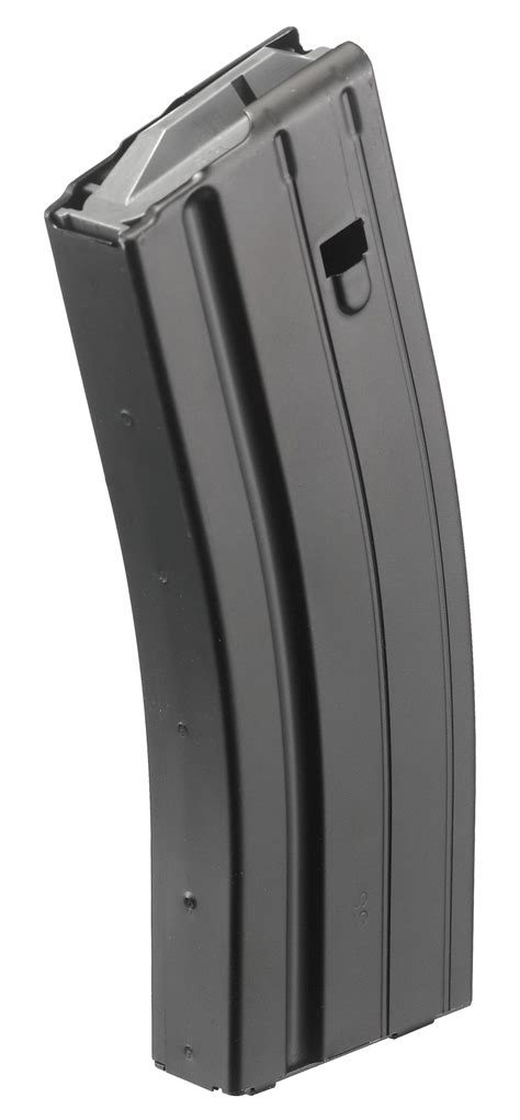 Ruger-Question What Magazines Work With Ruger 556.