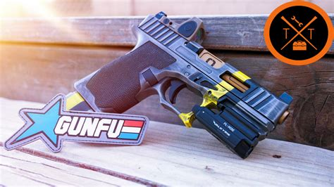 Glock-Question What Mags Work With Polymer 80 Glock.