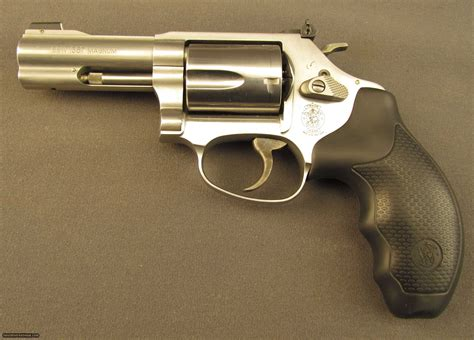 Smith-And-Wesson What Model Number Is Smith And Wesson Chief.