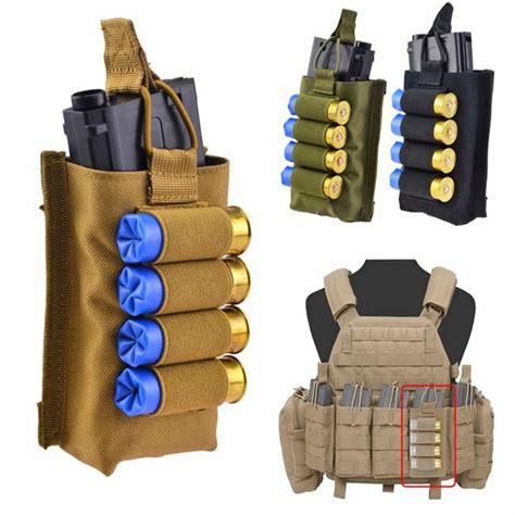 Shotgun-Question What Shotgun Comes In A Storage Pouch.