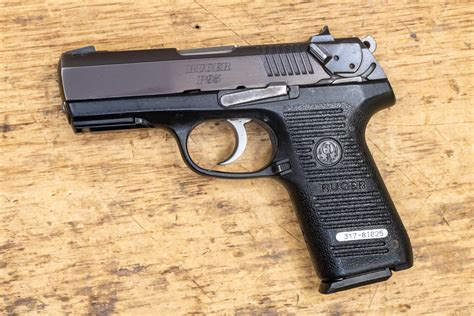 Ruger-Question What Should I Pay For A Ruger P95