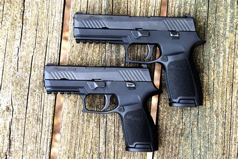 Sig-P320-Question What Sig Pistol Is The Hammer Version Of The P320.