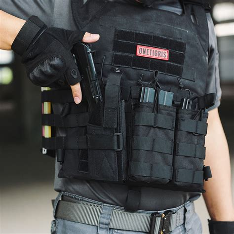 Glock-19 What Size Molle Carrier Glock 19.