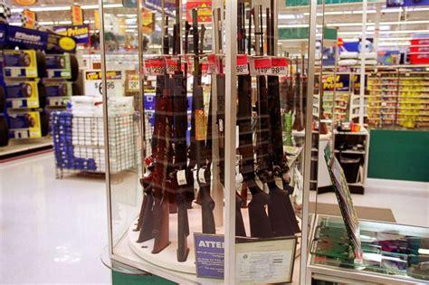 Gun-Store-Question What Stores Sell Guns.