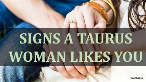 Taurus-Question What Taurus Woman Likes.