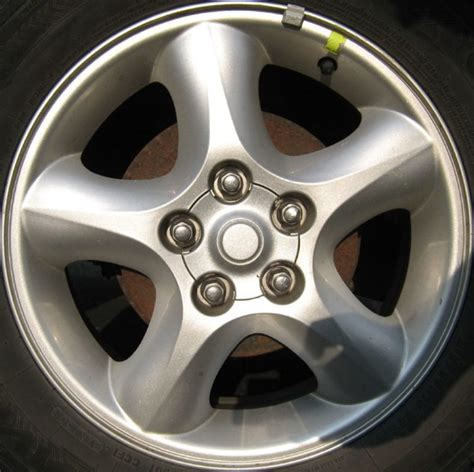 Taurus-Question What Tire Size Ford Taurus 2002.