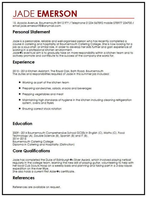 what to put in your resume jokes resume for teenagers the kids are all right