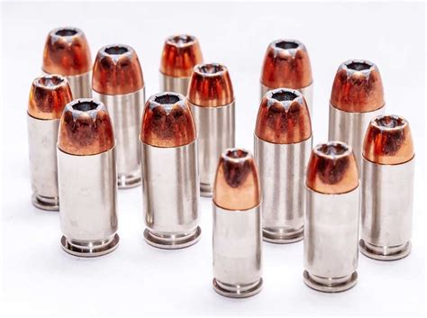 Glock-Question What Type Of Ammo Should You Use With Glocks.