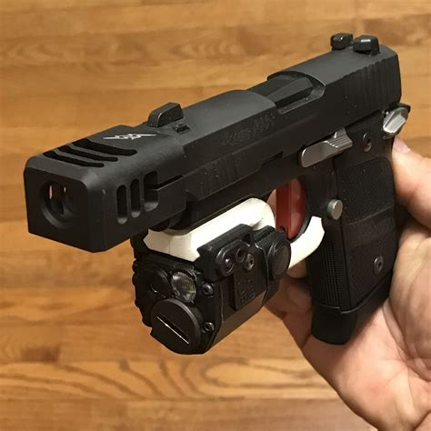 Gunkeyword What Type Of Rail Does A Glock 17 Have.