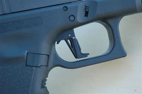 Gunkeyword What Type Of Trigger Does A Glock Have.
