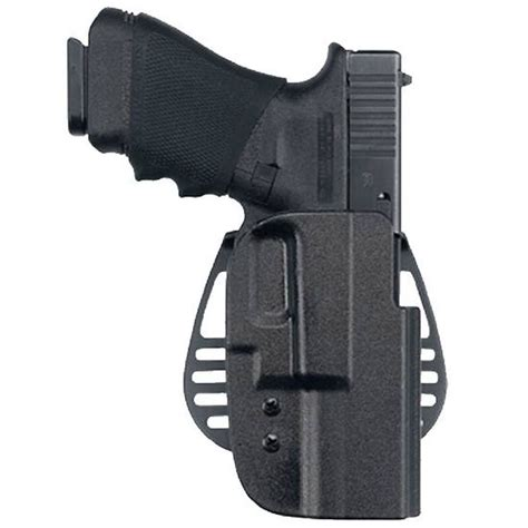 Ruger-Question What Uncle Mikes Holster For The Ruger Sr9