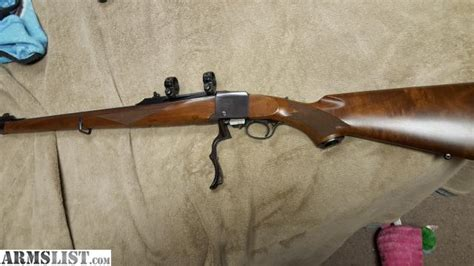 Ruger-Question What Was The Relationship Between Ruger And Mauser.