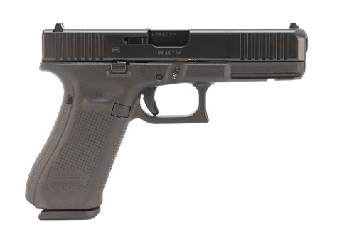 Glock-Question What Will The Glock Gen 5 Price Be.