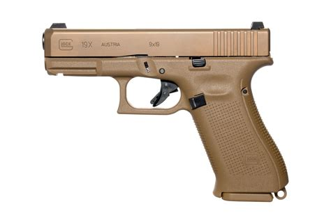 Glock-Question What Year Did Glock Come Out With Gen 3 Model23.