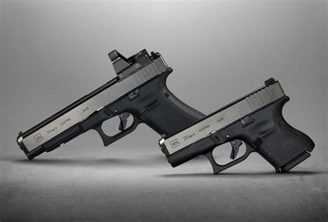 Glock-Question What Year Did Glock Handguns Come Out In The Us.