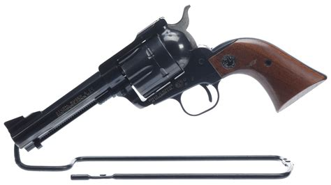 Ruger-Question What Year Did Ruger Start.