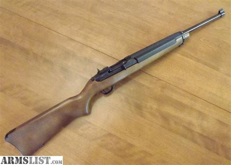 Ruger-Question What Year Did Ruger Start Making The Deerfield 99 44.