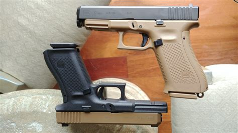 Glock-Question What Year Was The Glock Model 36 Introduced.