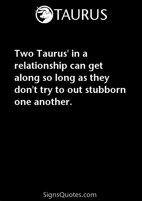 Taurus-Question What Zodiac Sign Does Taurus Get Along With.