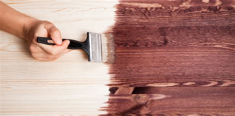 What Do I Need To Stain Wood