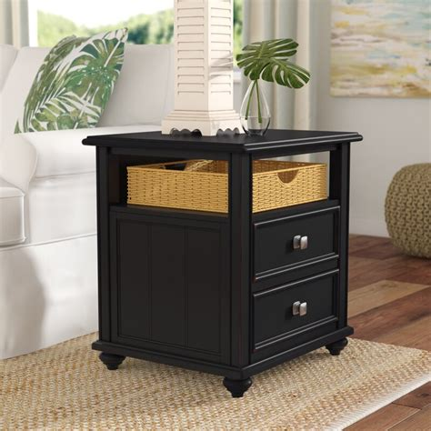 Wheelock Side Table