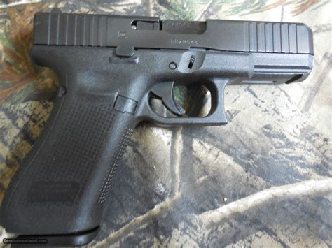 Glock-Question When Are Gen 5 Glocks Coming Out.