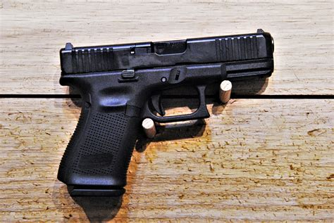 Glock-Question When Are Other Gen 5 Glocks Coming Out.