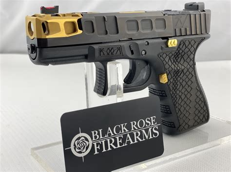 Glock-Question When Did Glock Gen 3 Come Out.